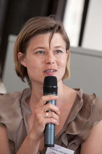 Mag.a Friederike Lassy-Beelitz
